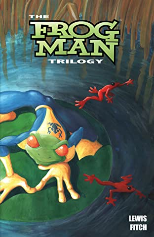 The Frogman Trilogy