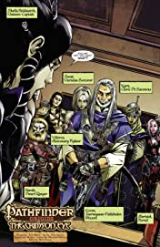 Pathfinder Vol. 4: Origins