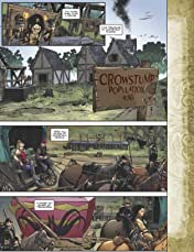 Pathfinder Vol. 4: Origins