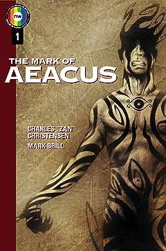 The Mark of Aeacus #1