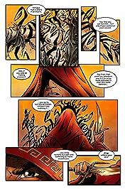 The Mark of Aeacus #2