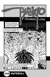 Avaiyo: Myriad Law #043