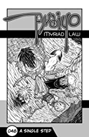 Avaiyo: Myriad Law #048