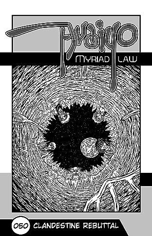 Avaiyo: Myriad Law #050