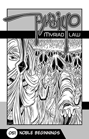 Avaiyo: Myriad Law #051