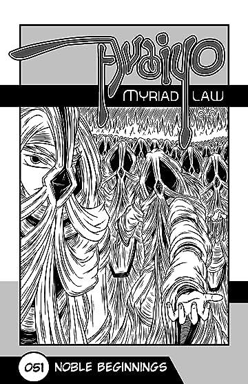 Avaiyo: Myriad Law #051