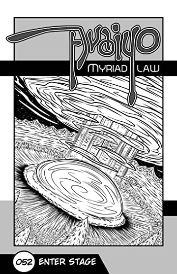 Avaiyo: Myriad Law #052