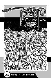 Avaiyo: Myriad Law #053