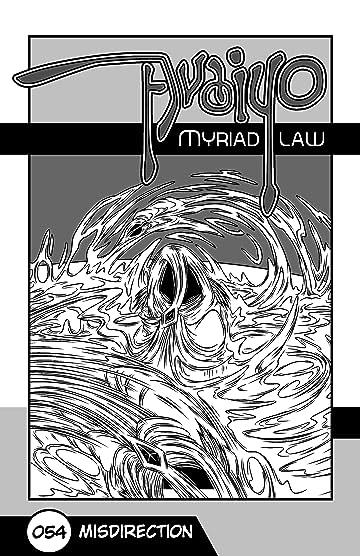 Avaiyo: Myriad Law #054