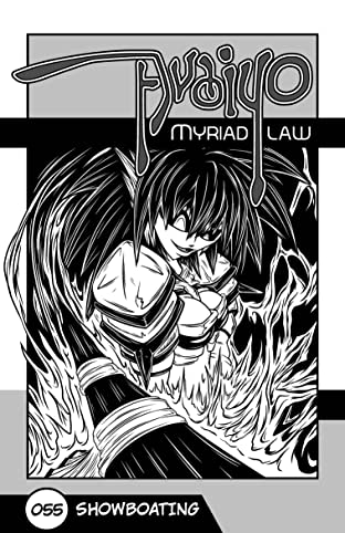 Avaiyo: Myriad Law #055