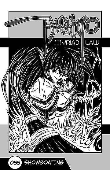 Avaiyo: Myriad Law #055