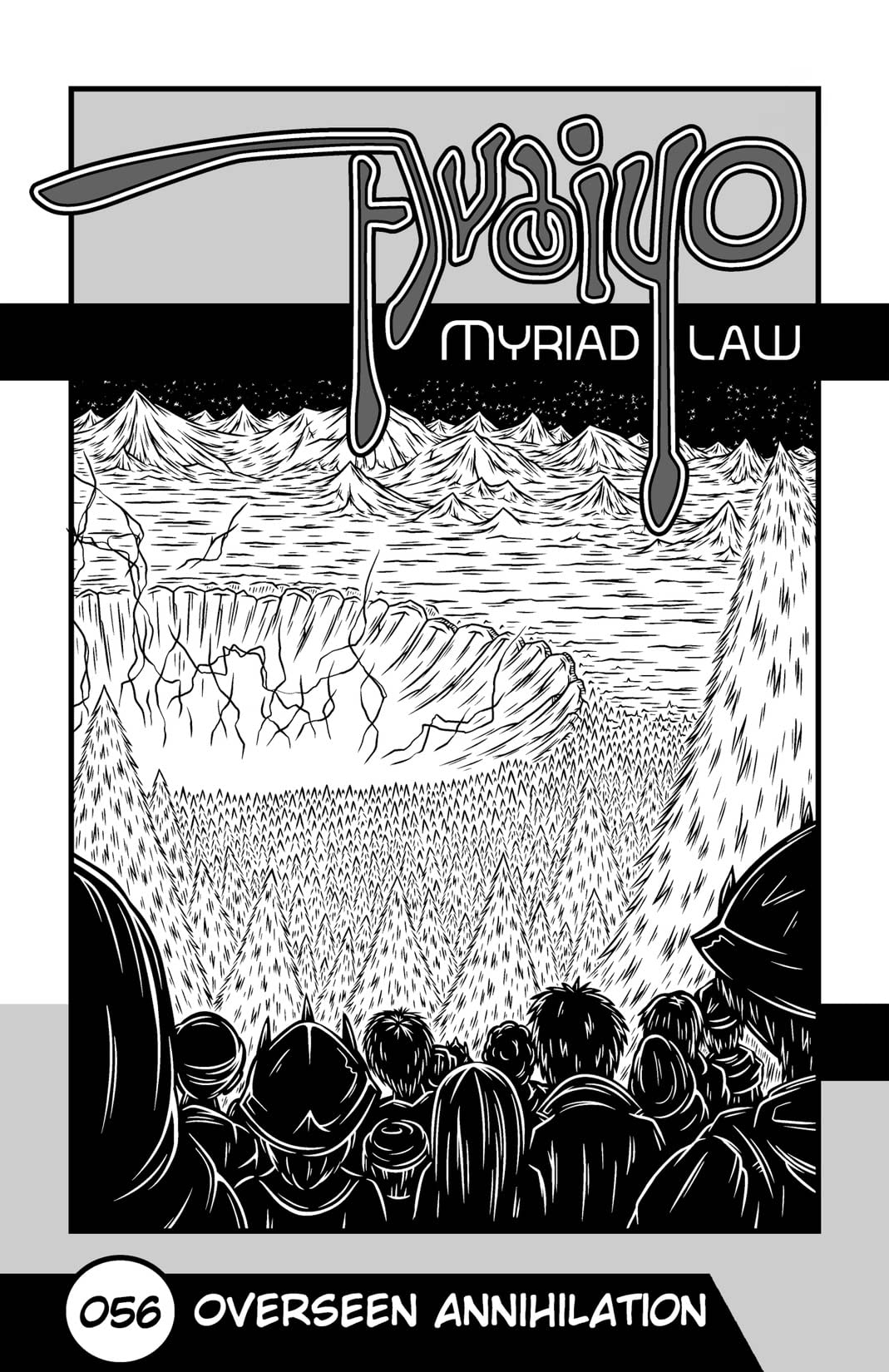 Avaiyo: Myriad Law #056