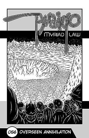 Avaiyo: Myriad Law #056