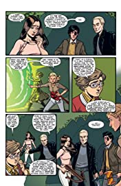 Buffy the Vampire Slayer: Season 10 #25