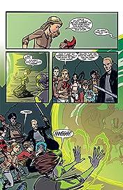 Buffy the Vampire Slayer: Season 10 #25