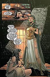 Conan the Avenger #24