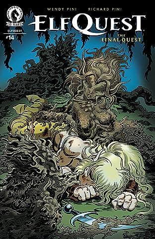 ElfQuest: The Final Quest #14