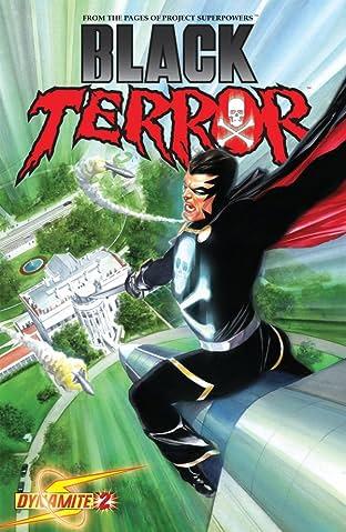 Black Terror No.2