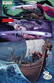 Thor: God of Thunder #2