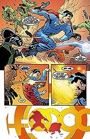 Action Comics (1938-2011) #805