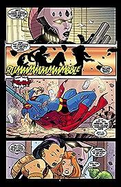 Action Comics (1938-2011) #807