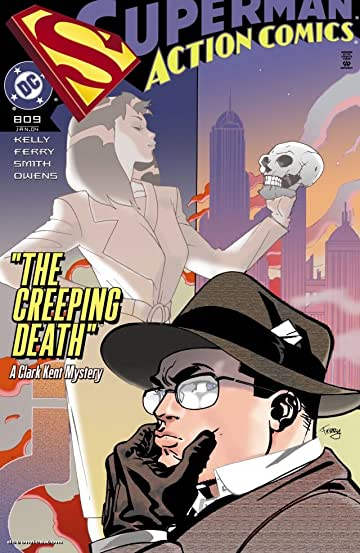Action Comics (1938-2011) #809