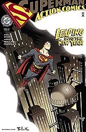 Action Comics (1938-2011) #810