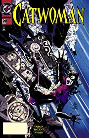 Catwoman (1993-2001) #20