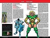 Deadpool Corps: Rank and Foul #1
