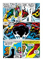 Fantastic Four (1961-1998) #74