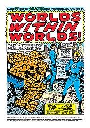 Fantastic Four (1961-1998) #75