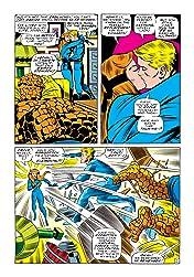 Fantastic Four (1961-1998) #81