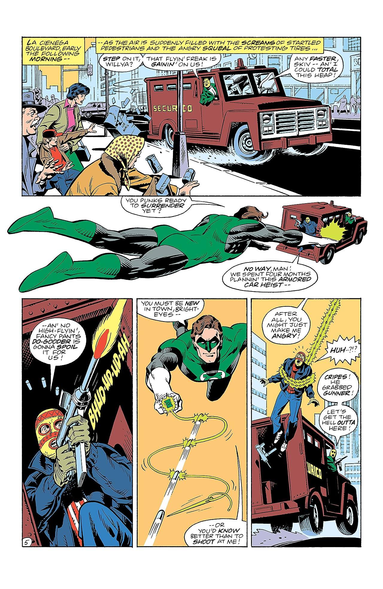 Green Lantern (1960-1986) #178