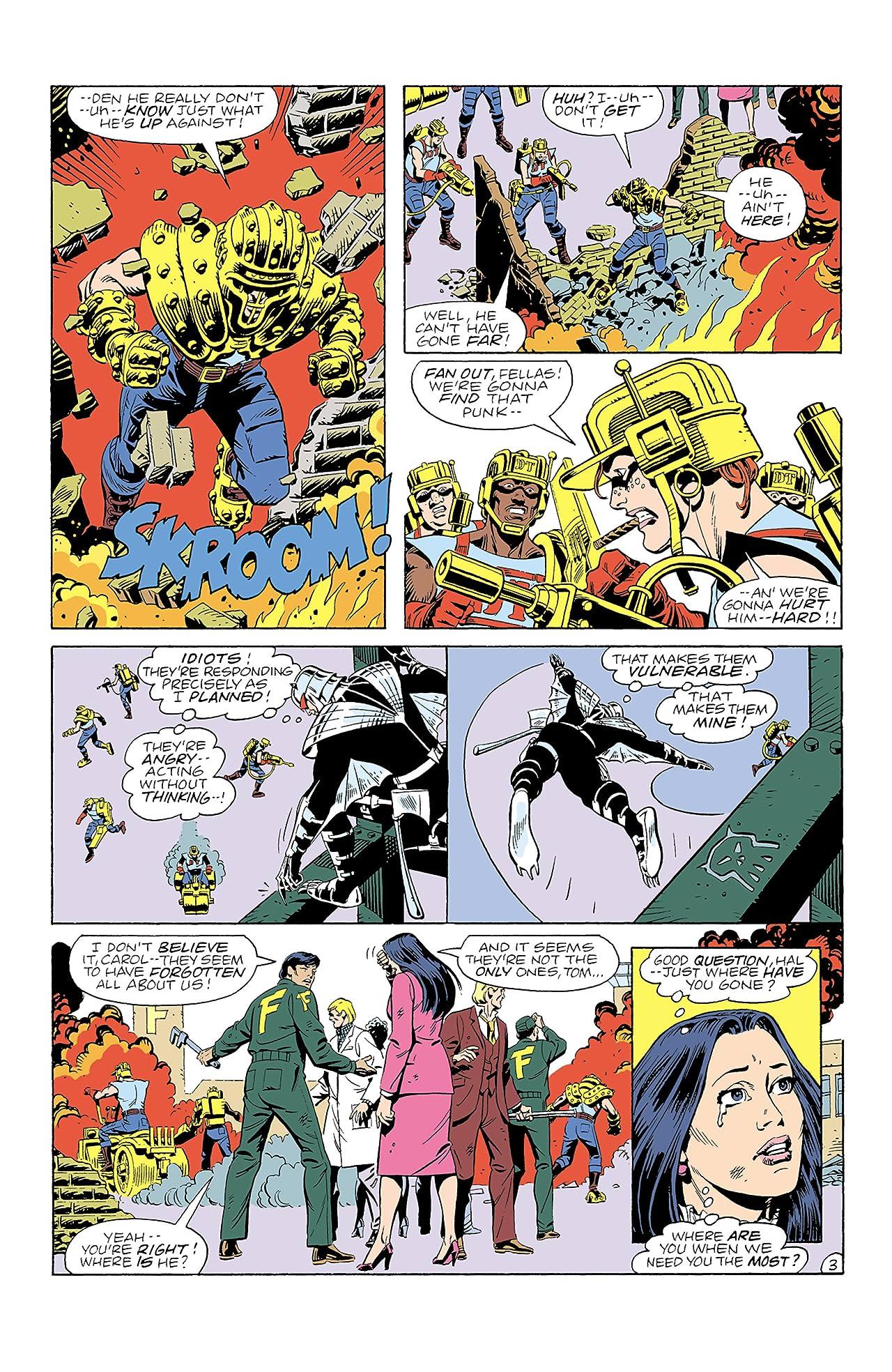 Green Lantern (1960-1986) #179