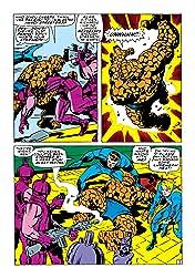 Fantastic Four (1961-1998) #85