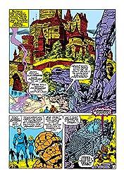 Fantastic Four (1961-1998) #87