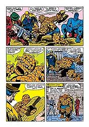 Fantastic Four (1961-1998) #92