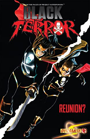Black Terror No.4