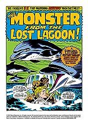 Fantastic Four (1961-1998) #97