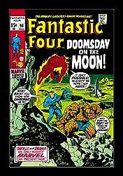Fantastic Four (1961-1998) #98