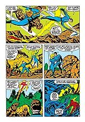 Fantastic Four (1961-1998) #100