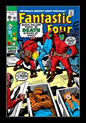 Fantastic Four (1961-1998) #101