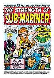 Fantastic Four (1961-1998) #102