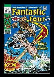Fantastic Four (1961-1998) #103
