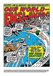 Fantastic Four (1961-1998) #104