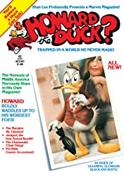 Howard The Duck Magazine (1979-1981) #1