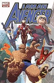 I Am An Avenger (2010-2011) No.4 (sur 5)