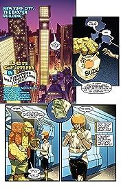 I Am An Avenger (2010-2011) #4 (of 5)