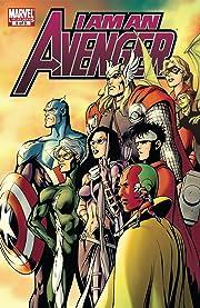 I Am An Avenger (2010-2011) No.5 (sur 5)