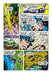 Incredible Hulk (1962-1999) #121